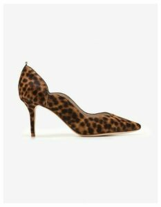 Madison Courts Brown Women Boden, Leopard
