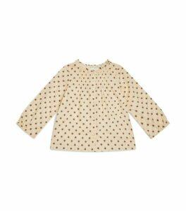 Cotton Star Shirt
