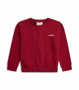 Shark Fin Sweater