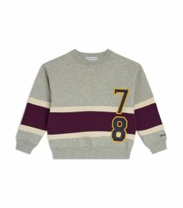 Colour-Block 78 Sweatshirt