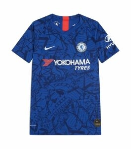 Chelsea FC 2019/20 Vapor Match Home Football Shirt