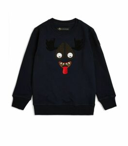 Moose Munster Sweatshirt