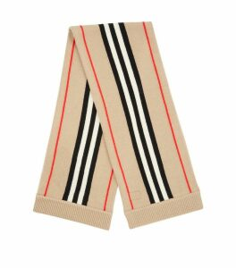 Icon Stripe Scarf