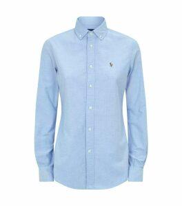 KendalCotton Shirt