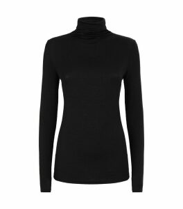 Chelsea Rollneck Sweater
