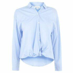 Velvet Shirt