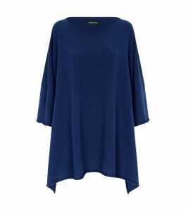 Cashmere Boat Neck Sweater