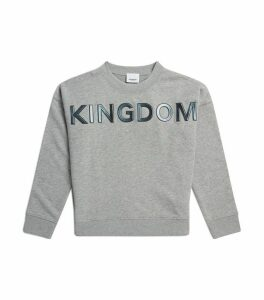 Kingdom Sweater