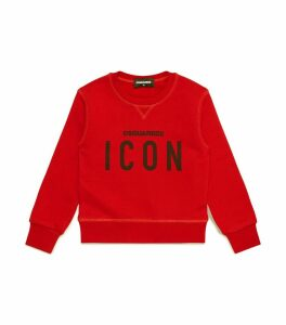 Icon Logo Sweatshirt