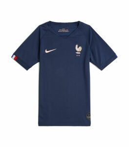 FFF 2019 Stadium Home Football Shirt