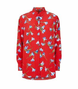 Anderson Floral Shirt