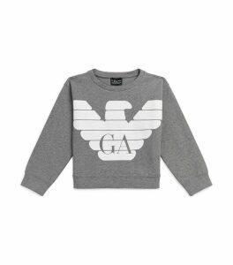 Eagle Logo Sweatshirt