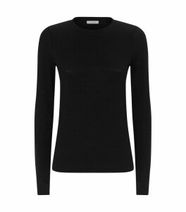 Jane Knitted Long-Sleeved Top