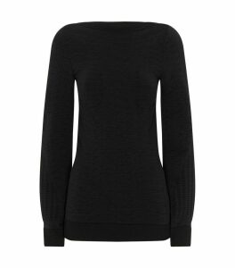 Arrow Poison Sweater