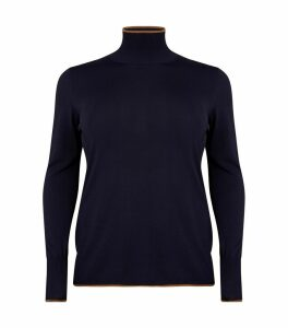 x Roksanda Turtleneck Sweater