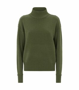Cashmere Rollneck Sweater
