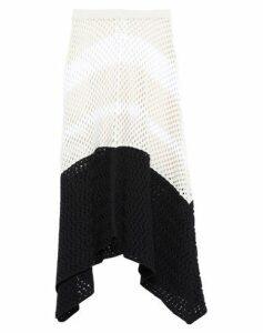 MRZ  SKIRTS Knee length skirts Women on YOOX.COM