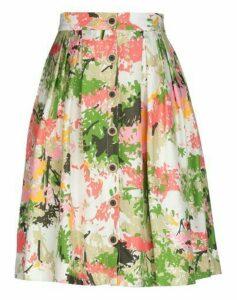 MILLY of New York SKIRTS Knee length skirts Women on YOOX.COM