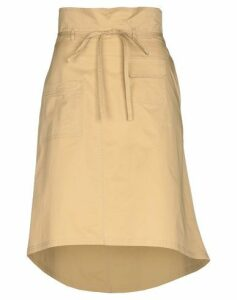 SONIA DE NISCO SKIRTS Knee length skirts Women on YOOX.COM