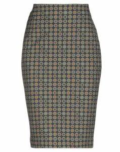 LABORATORIO SKIRTS Knee length skirts Women on YOOX.COM