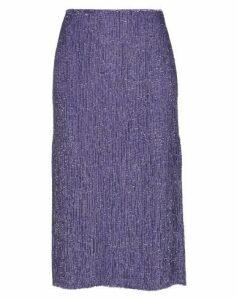 RETROFÊTE SKIRTS 3/4 length skirts Women on YOOX.COM