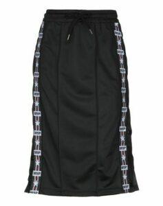 MAISON 9 Paris SKIRTS Knee length skirts Women on YOOX.COM