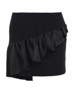 CINQ À SEPT SKIRTS Mini skirts Women on YOOX.COM