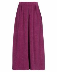 THE M.. SKIRTS 3/4 length skirts Women on YOOX.COM