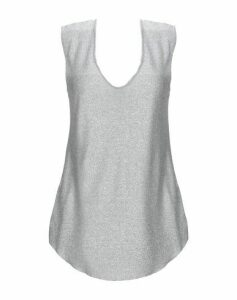 JUCCA TOPWEAR Vests Women on YOOX.COM