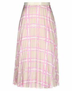 PINK MEMORIES SKIRTS 3/4 length skirts Women on YOOX.COM
