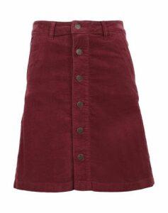 TOMMY JEANS SKIRTS Knee length skirts Women on YOOX.COM
