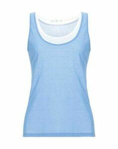 WHYCI TOPWEAR Vests Women on YOOX.COM
