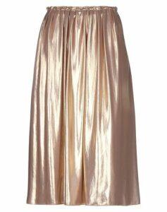 EMMA SKIRTS 3/4 length skirts Women on YOOX.COM