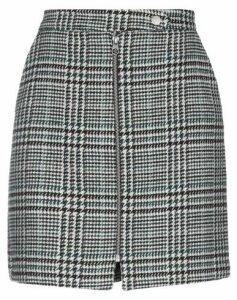 VERO MODA SKIRTS Mini skirts Women on YOOX.COM