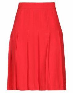 MARNI SKIRTS Knee length skirts Women on YOOX.COM