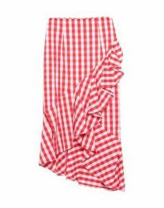 DENNY ROSE SKIRTS Knee length skirts Women on YOOX.COM