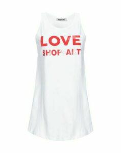 SHOP ★ ART TOPWEAR Vests Women on YOOX.COM