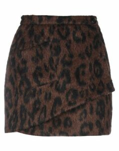 .AMEN. SKIRTS Mini skirts Women on YOOX.COM