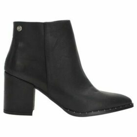 Tnt  Pointed toe boots  women's Low Boots in Black