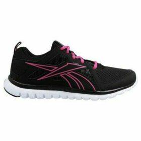 Reebok Sport  Sublite Escape MT  women's Shoes (Trainers) in multicolour
