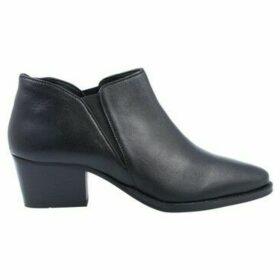 Azarey  Azarey 465C919 Zapatos Abotinados Tejanos de Mujer  women's Low Boots in Black