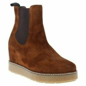 Pedro Miralles  Weekend 23356 Botines Casual Chelsea de Mujer  women's Low Ankle Boots in Brown