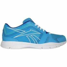 Reebok Sport  Trainfusion RS  women's Trainers in Blue