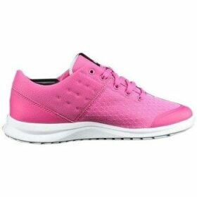 Reebok Sport  Dmx Lite Prime  women's Shoes (Trainers) in Pink