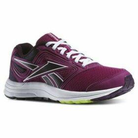 Reebok Sport  Zone Cushrun  women's Running Trainers in Purple