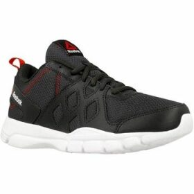 Reebok Sport  Trainfusion Nine  women's Running Trainers in Black