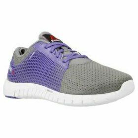 Reebok Sport  Zquick  women's Shoes (Trainers) in multicolour