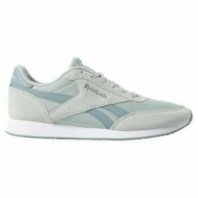 Reebok Sport  Royal Classic Jogger 2  women's Shoes (Trainers) in Grey