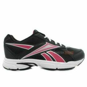 Reebok Sport  Tranz Runner  women's Running Trainers in multicolour