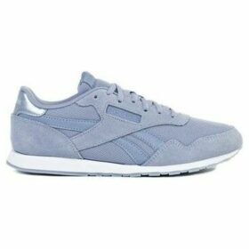 Reebok Sport  Royal Ultra SL  women's Shoes (Trainers) in Blue